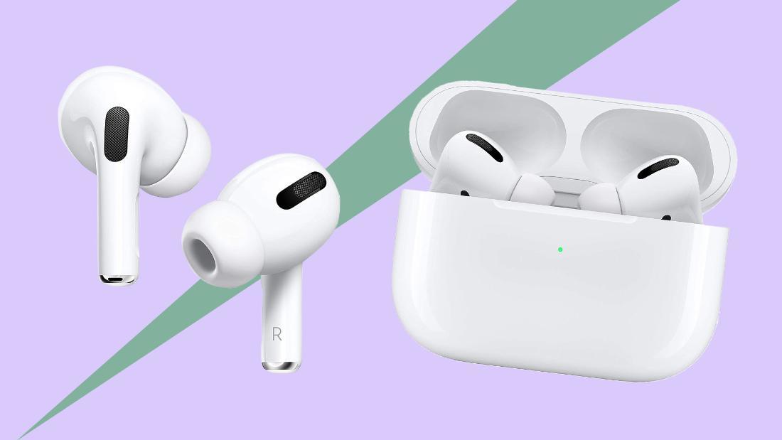 فروش AirPods Pro: در جدیدترین محافظ گوش اپل در Woot صرفه جویی کنید!