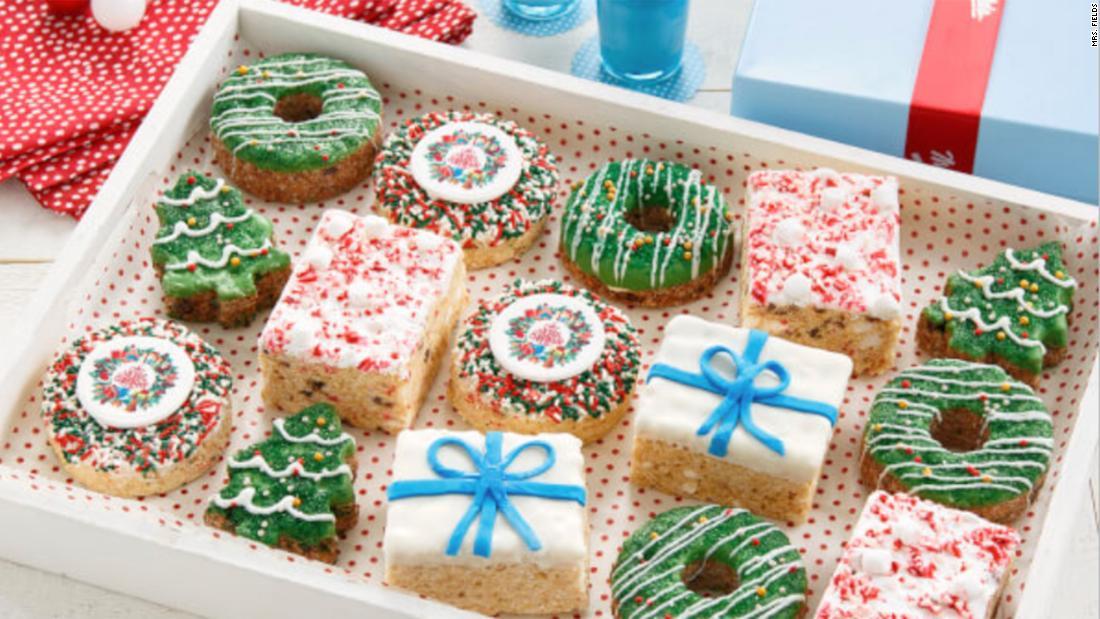 بهترین ایده های هدیه غذا برای تعطیلات