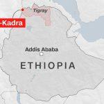 اتیوپی: کمیسیون حقوق می گوید حداقل 600 غیرنظامی در منطقه Tigray کشته شده اند
