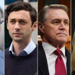جورجیا: قبل از بحث در مورد تجمع ترامپ و سنا ، همه نگاهها به سمت دولت است