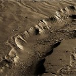 مطالعه می گوید ، زندگی احتمالی در مریخ باستان احتمالاً در زیر سطح زندگی می کرده است