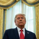 کنگره برای جلوگیری از کاهش نیروهای ترامپ در آلمان در لایحه دفاعی حرکت می کند